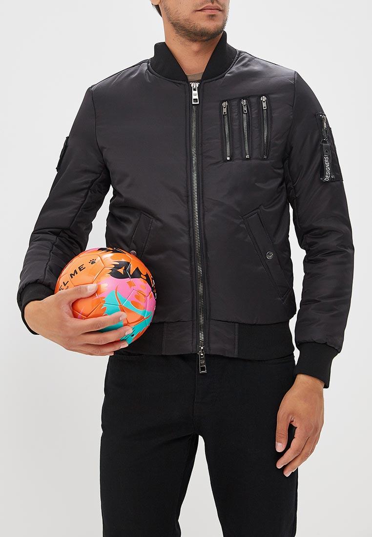 Утепленная куртка The New Designers W17625ND