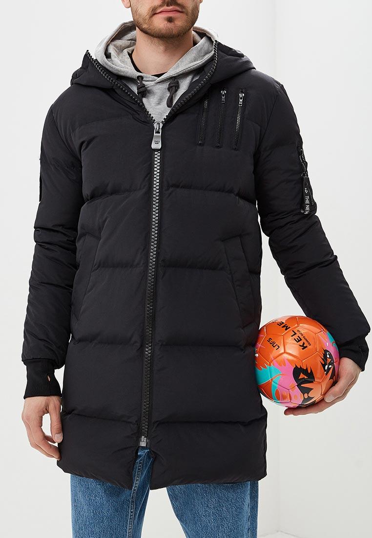 Утепленная куртка The New Designers W17664ND