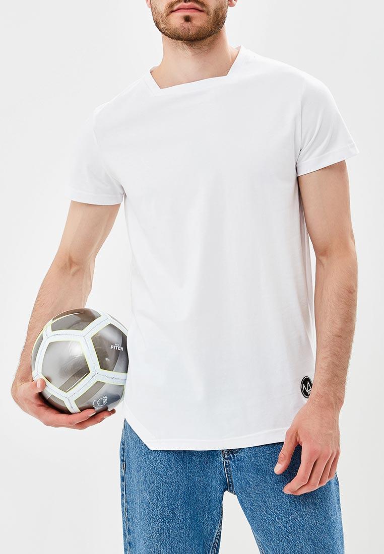 Футболка с коротким рукавом The New Designers S16128ND