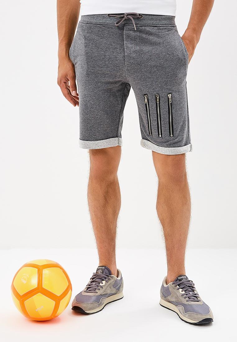 Мужские спортивные шорты The New Designers P706ND