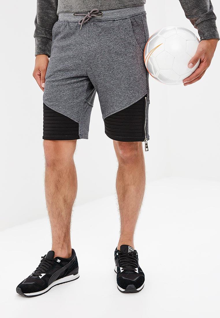 Мужские повседневные шорты The New Designers S15703ND