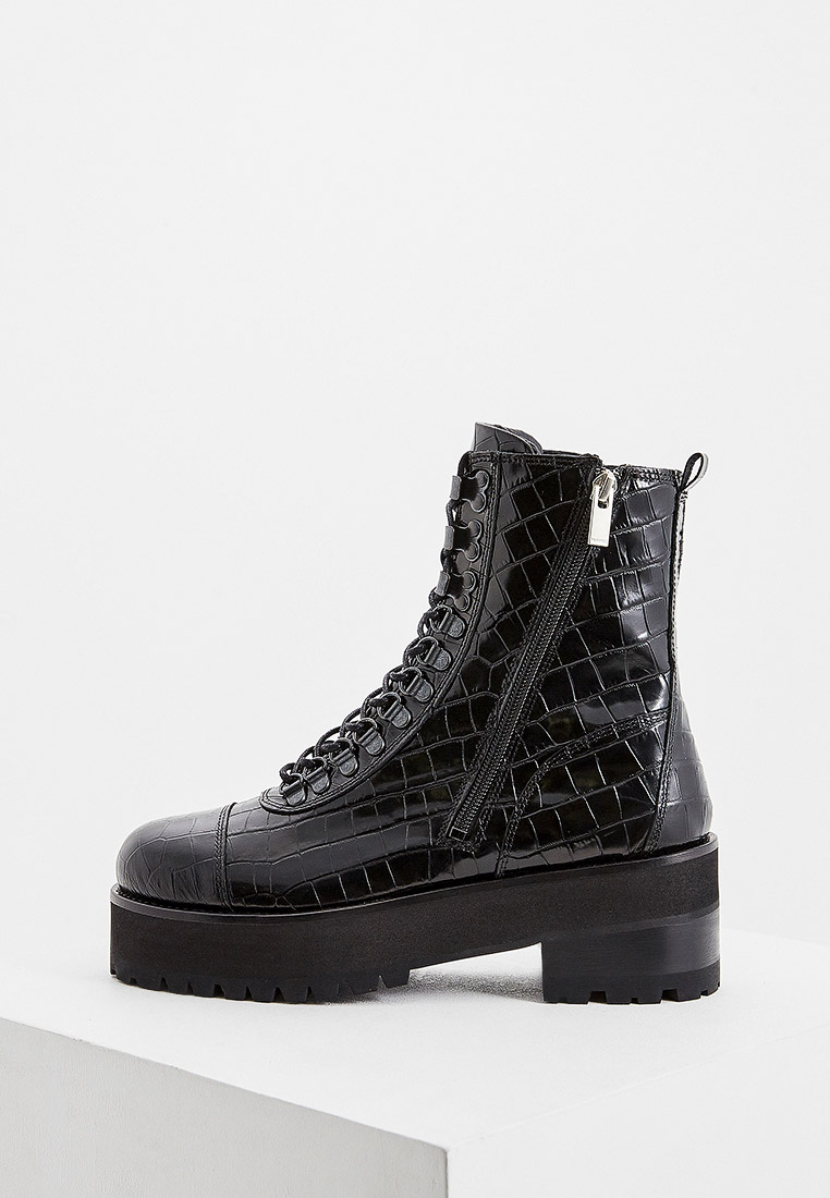 Женские ботинки The Kooples AFCH19010K