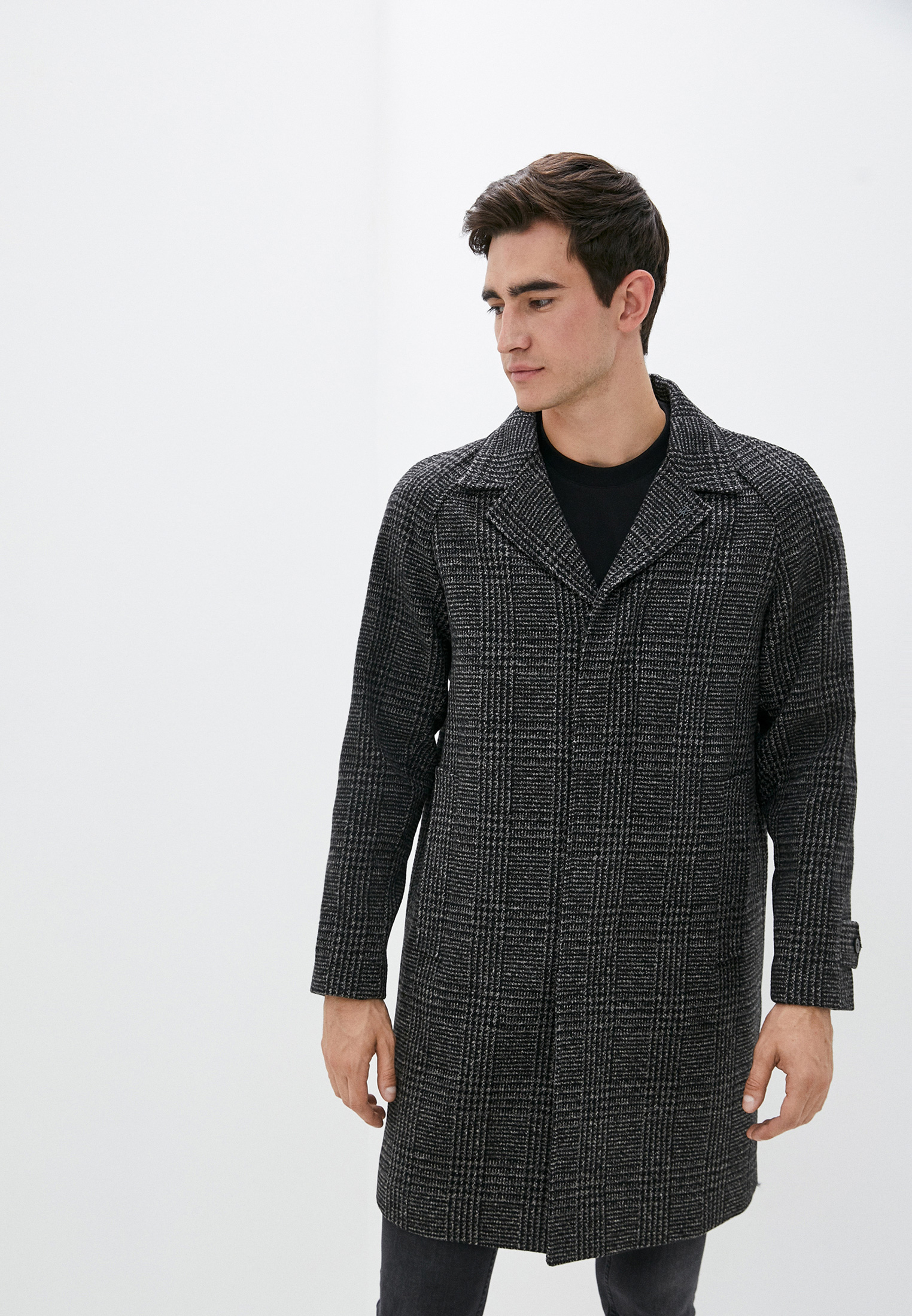 Мужские пальто The Kooples HMAN21026K