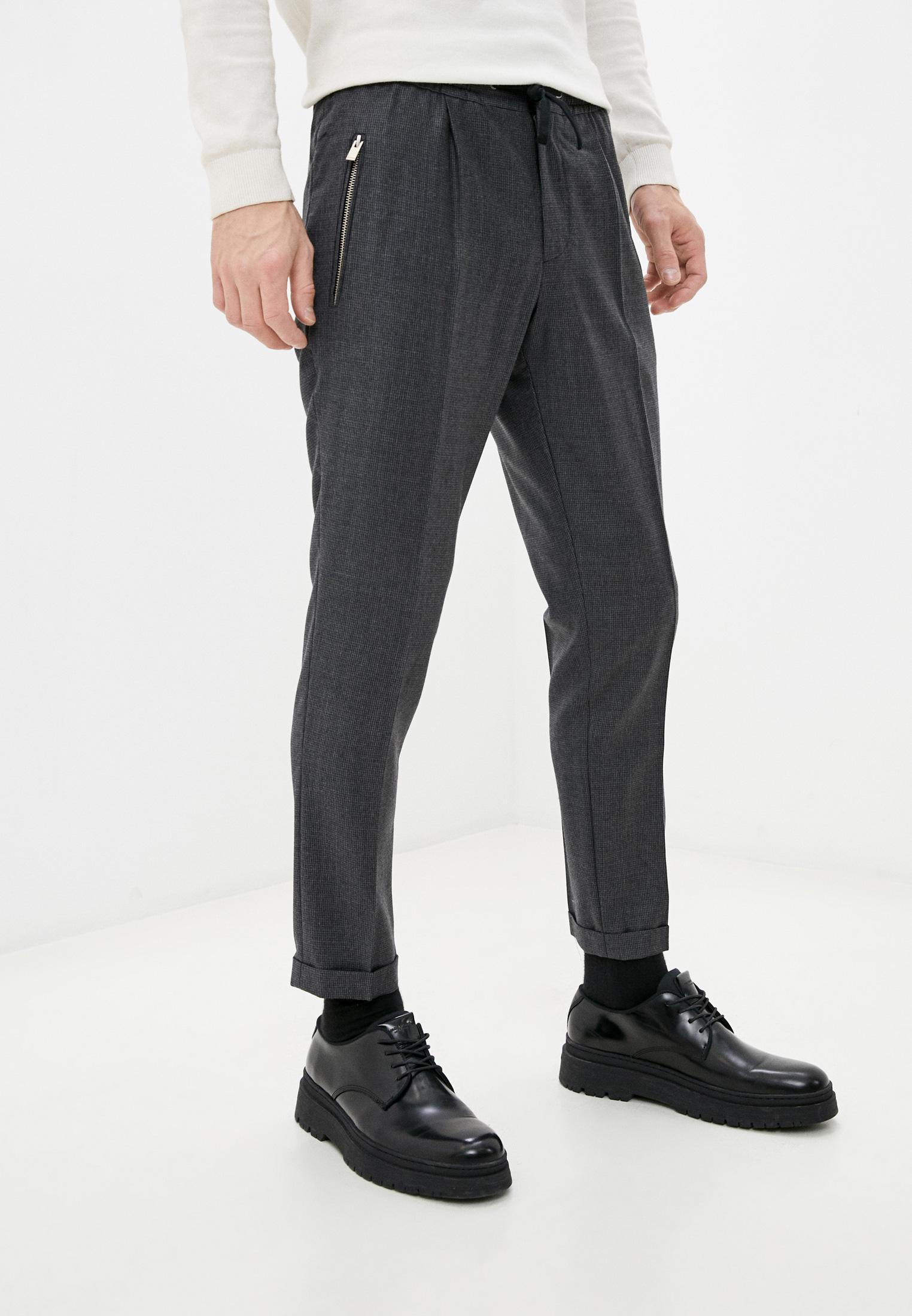 Мужские брюки The Kooples HPAN21023K