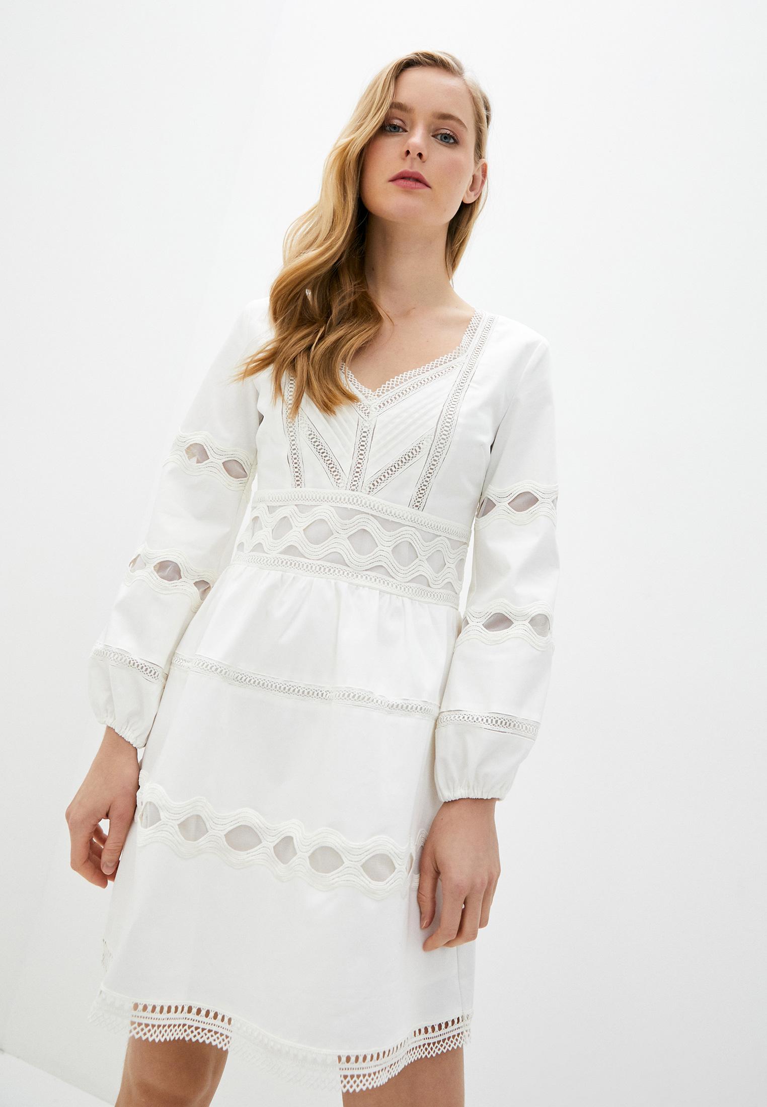 Повседневное платье The Kooples FROB20000K