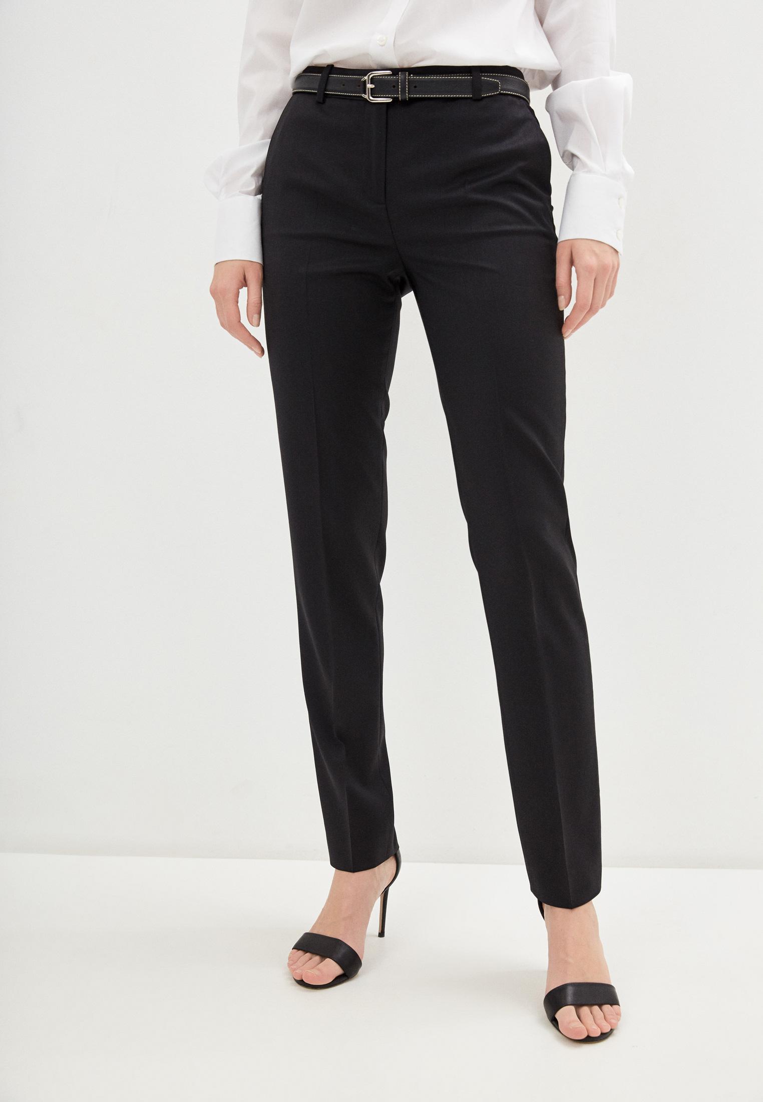 Женские классические брюки The Kooples FP1293