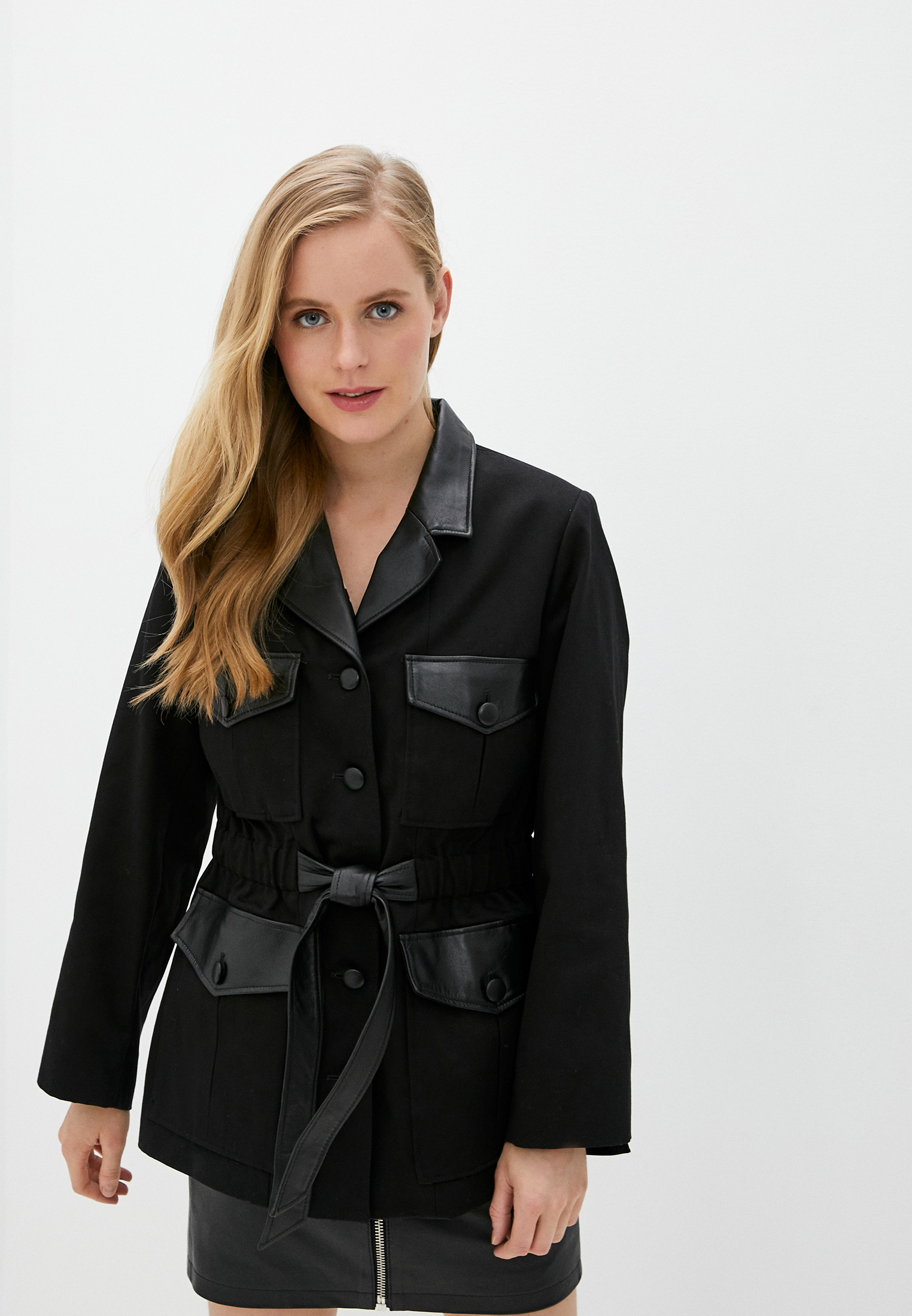 Женские пальто The Kooples FVES20009K