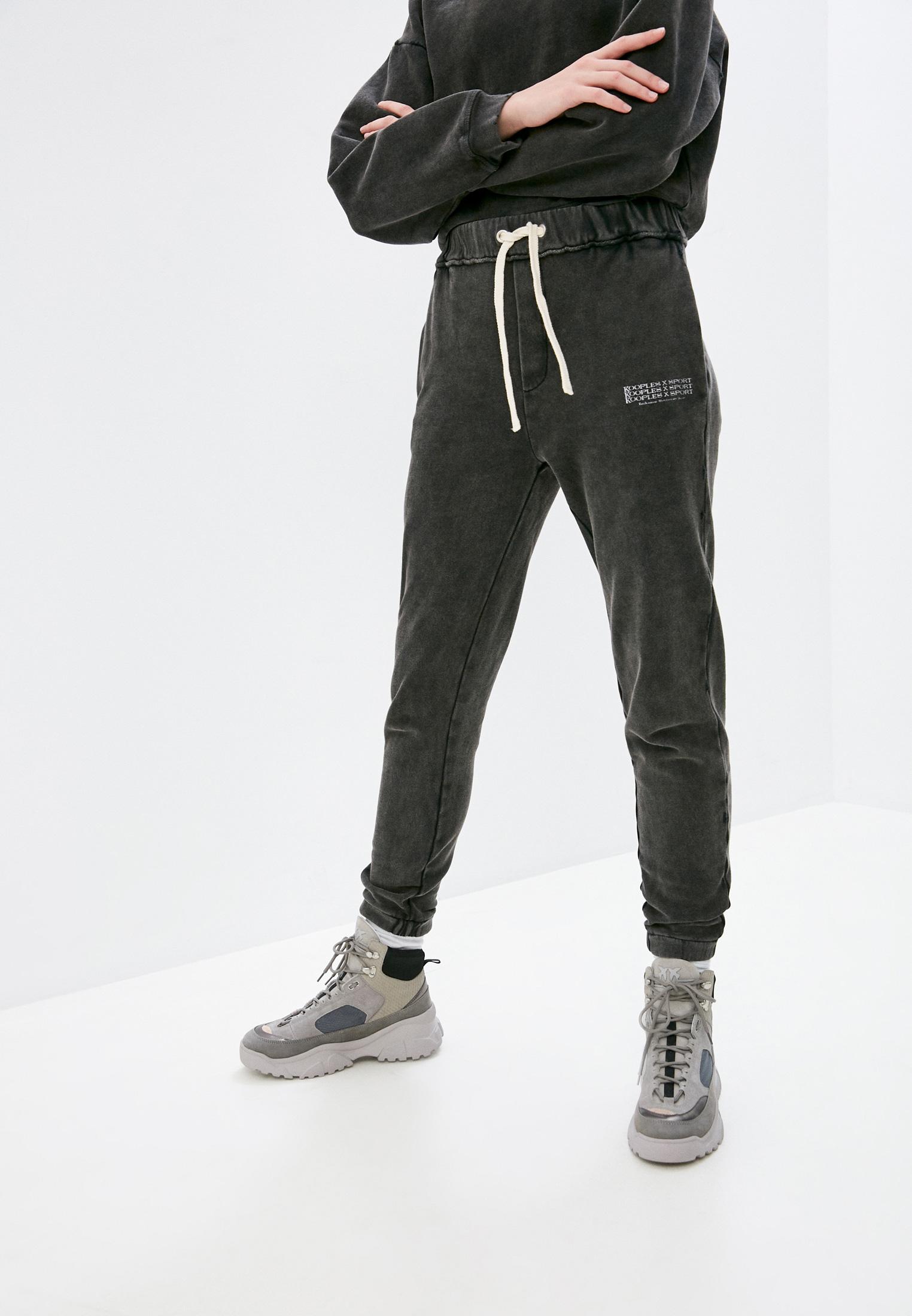 Женские спортивные брюки The Kooples FJOG22003S