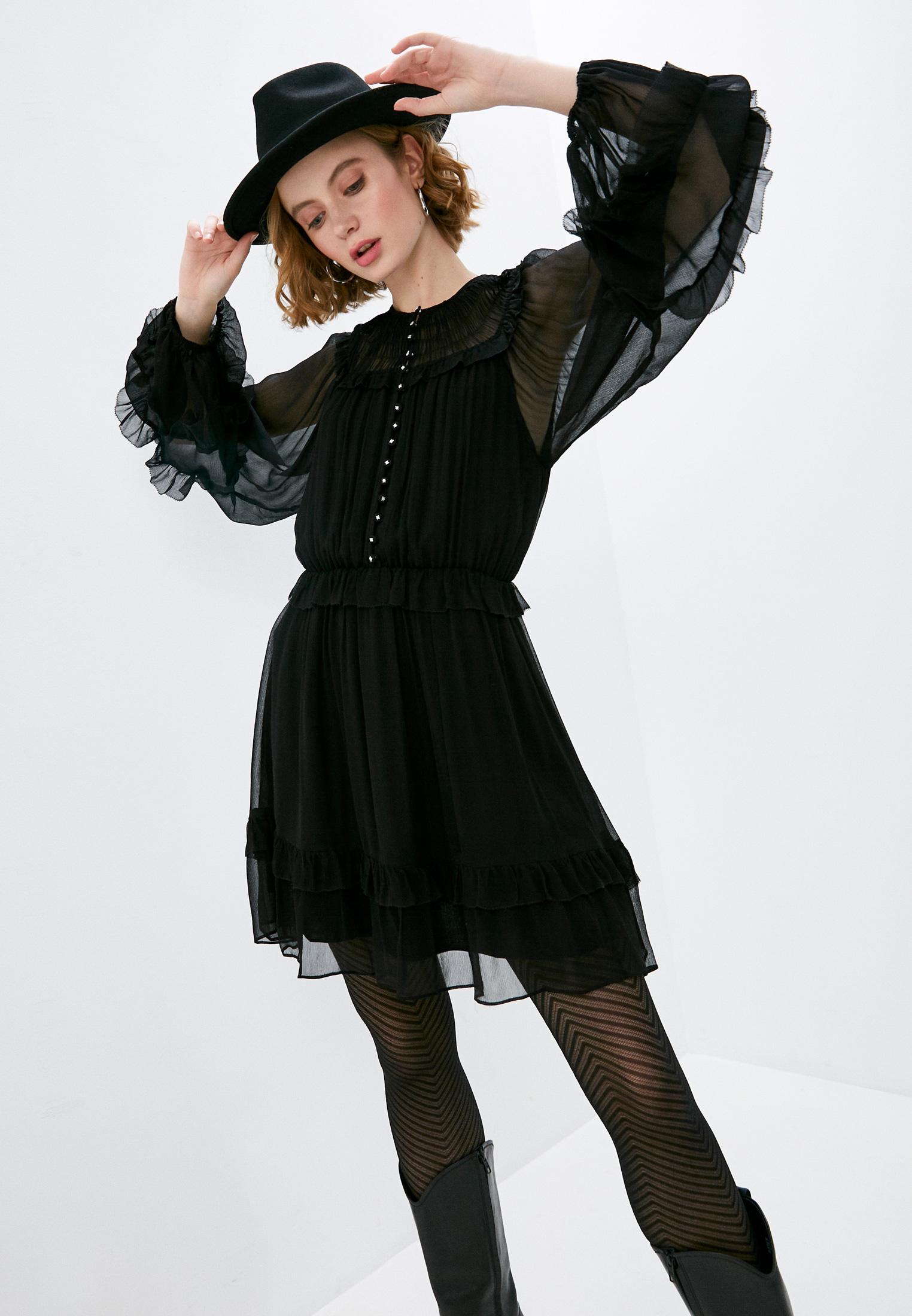 Вечернее / коктейльное платье The Kooples FROB22063K