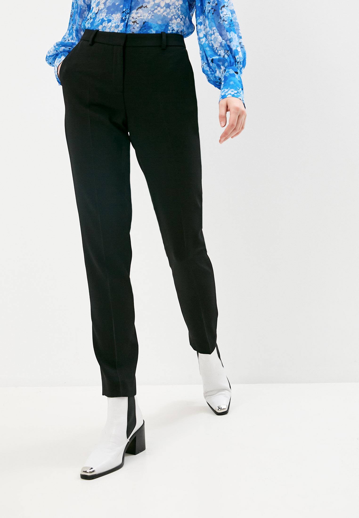 Женские классические брюки The Kooples FPAN20044K