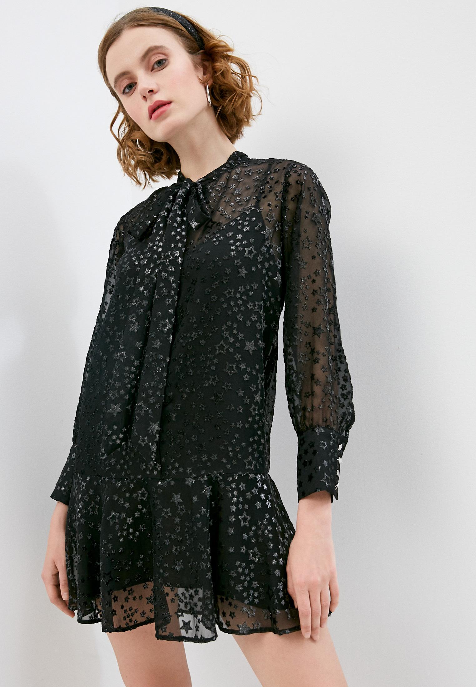Вечернее / коктейльное платье The Kooples FROB22147K