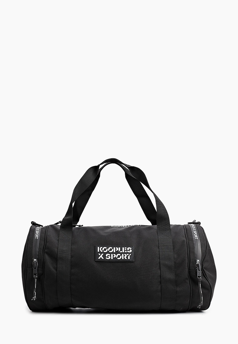 Спортивная сумка The Kooples Sport AHSA20000S