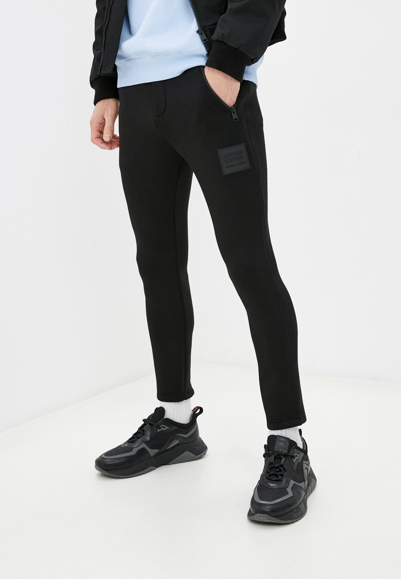 Мужские спортивные брюки The Kooples Sport HJOG21014S