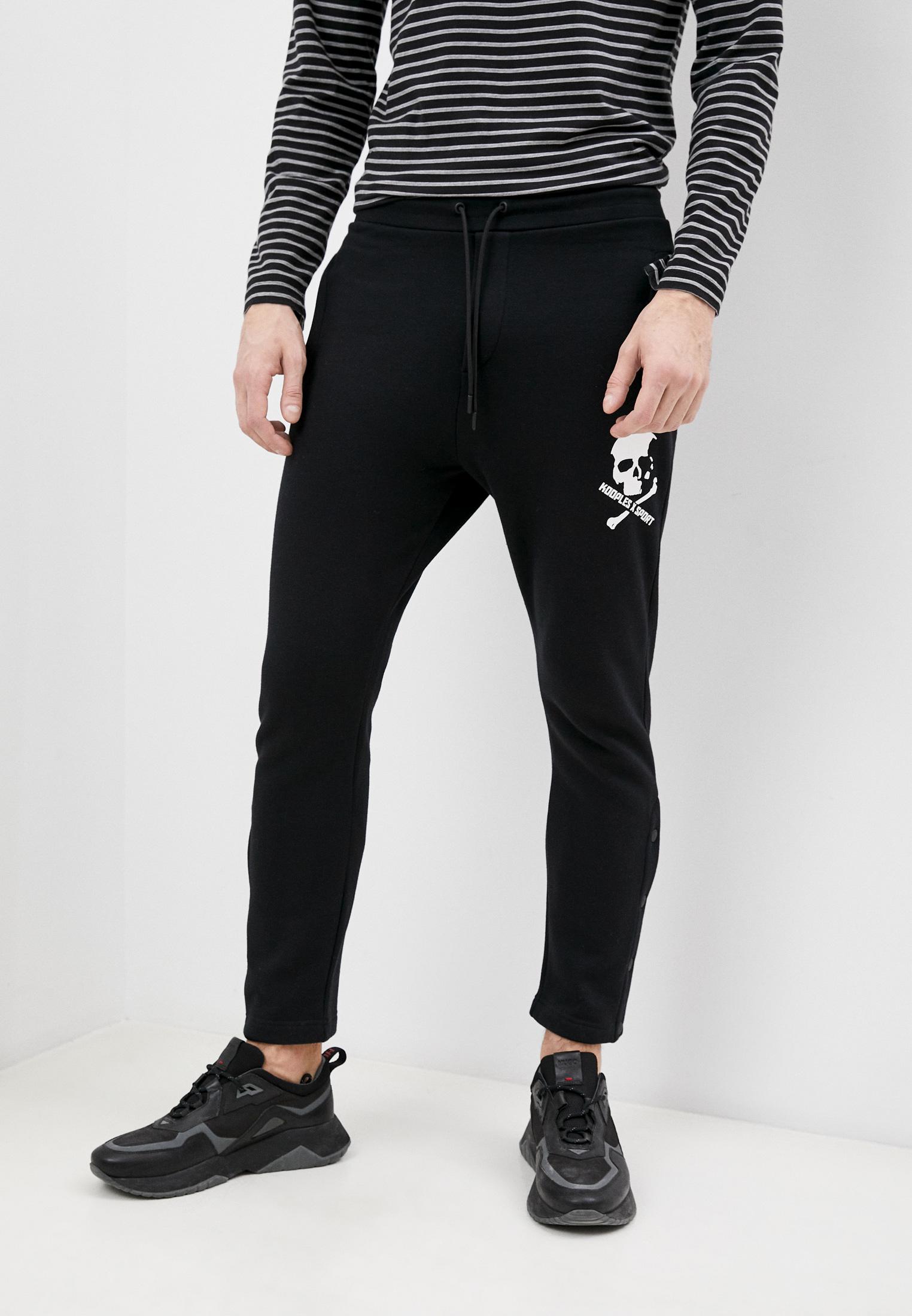 Мужские спортивные брюки The Kooples Sport HJOG22013S