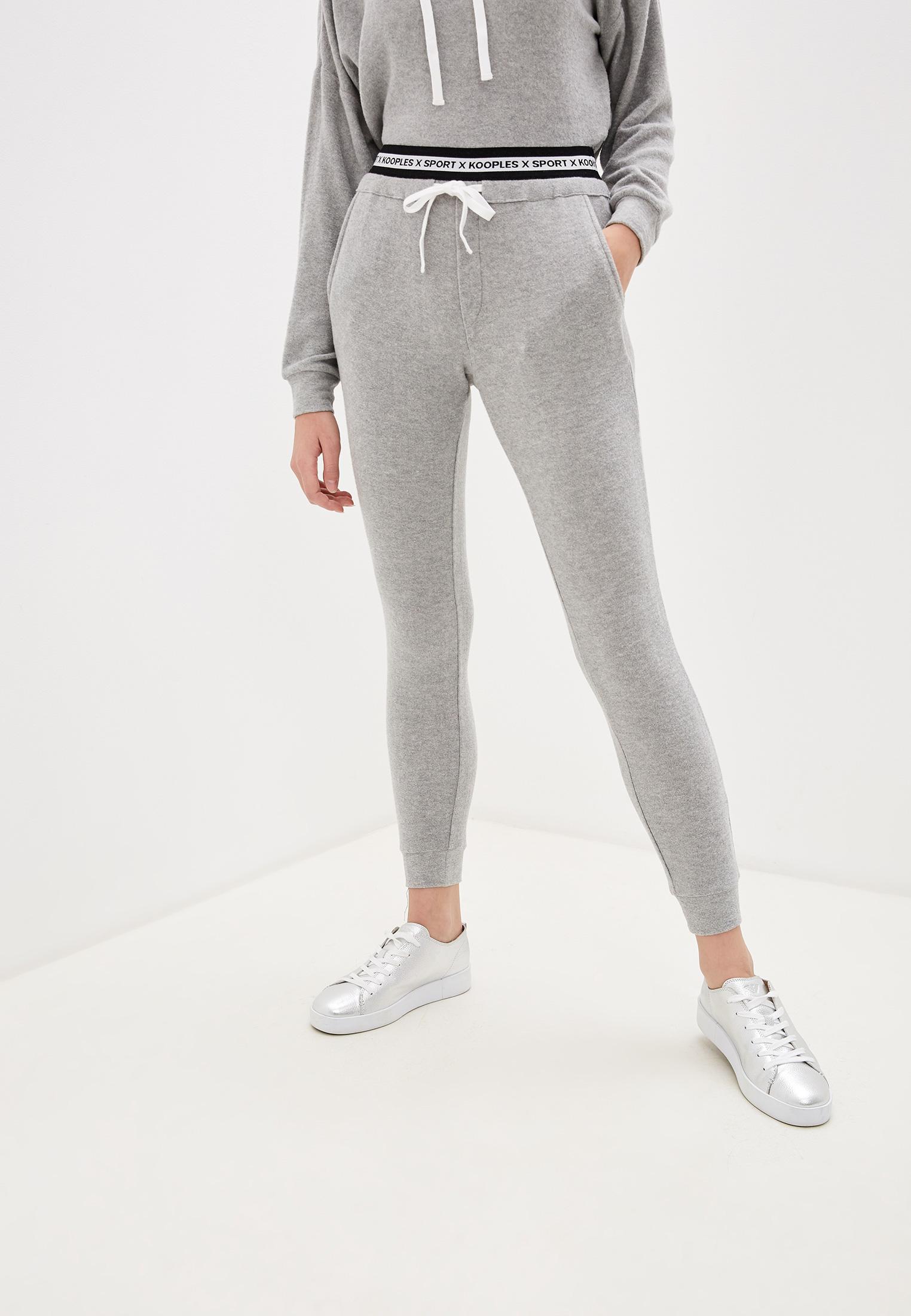 Женские спортивные брюки The Kooples Sport FJOG19019S