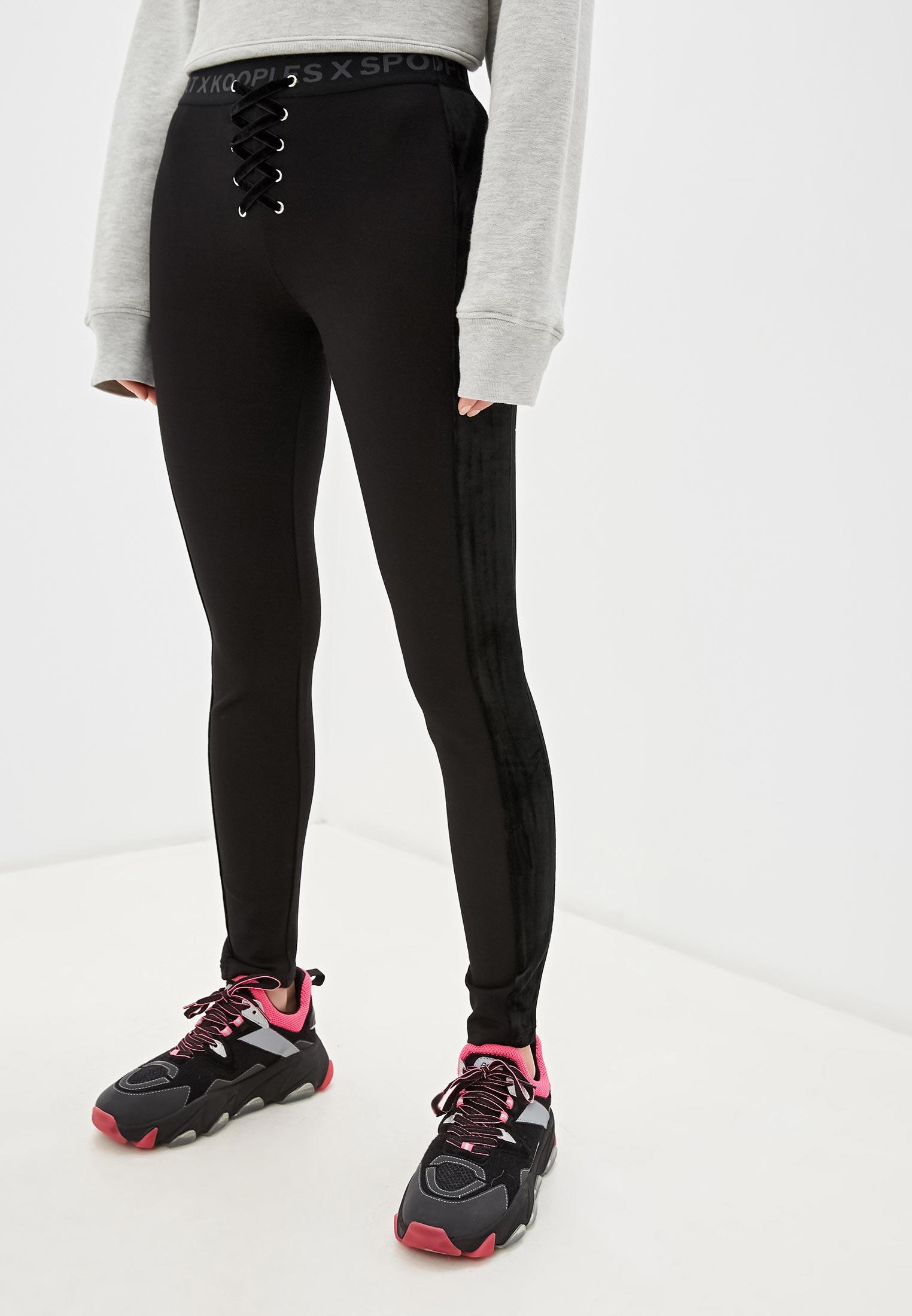 Женские спортивные брюки The Kooples Sport FJOG19022S