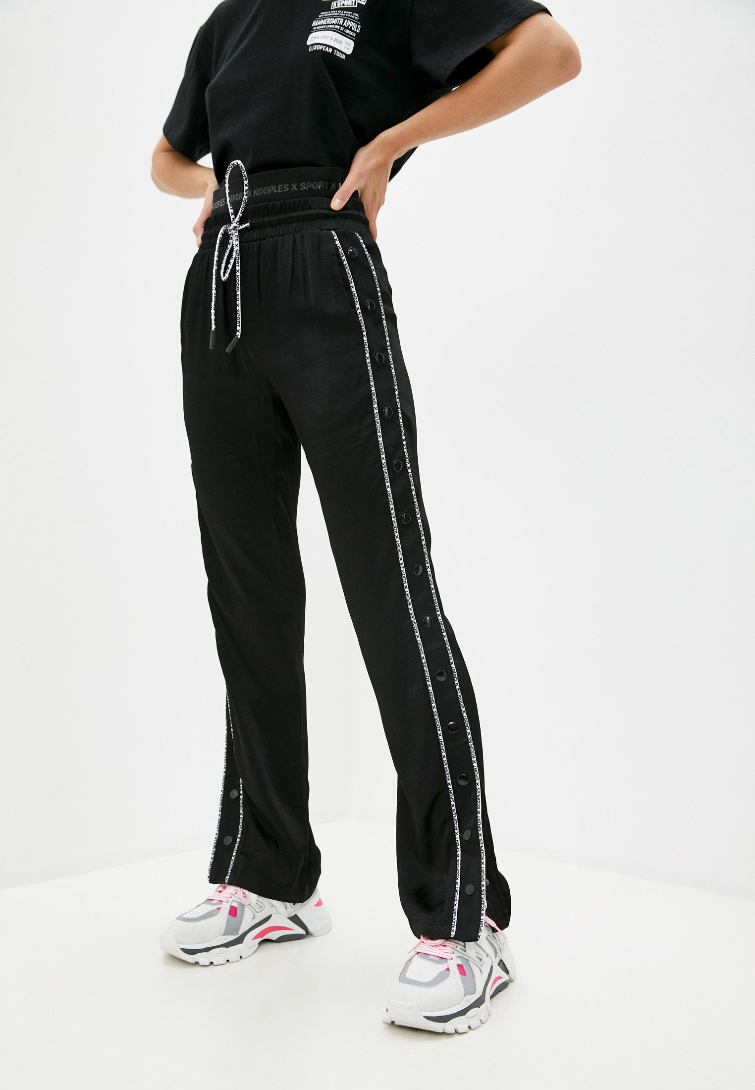 Женские спортивные брюки The Kooples Sport FPAN21017S
