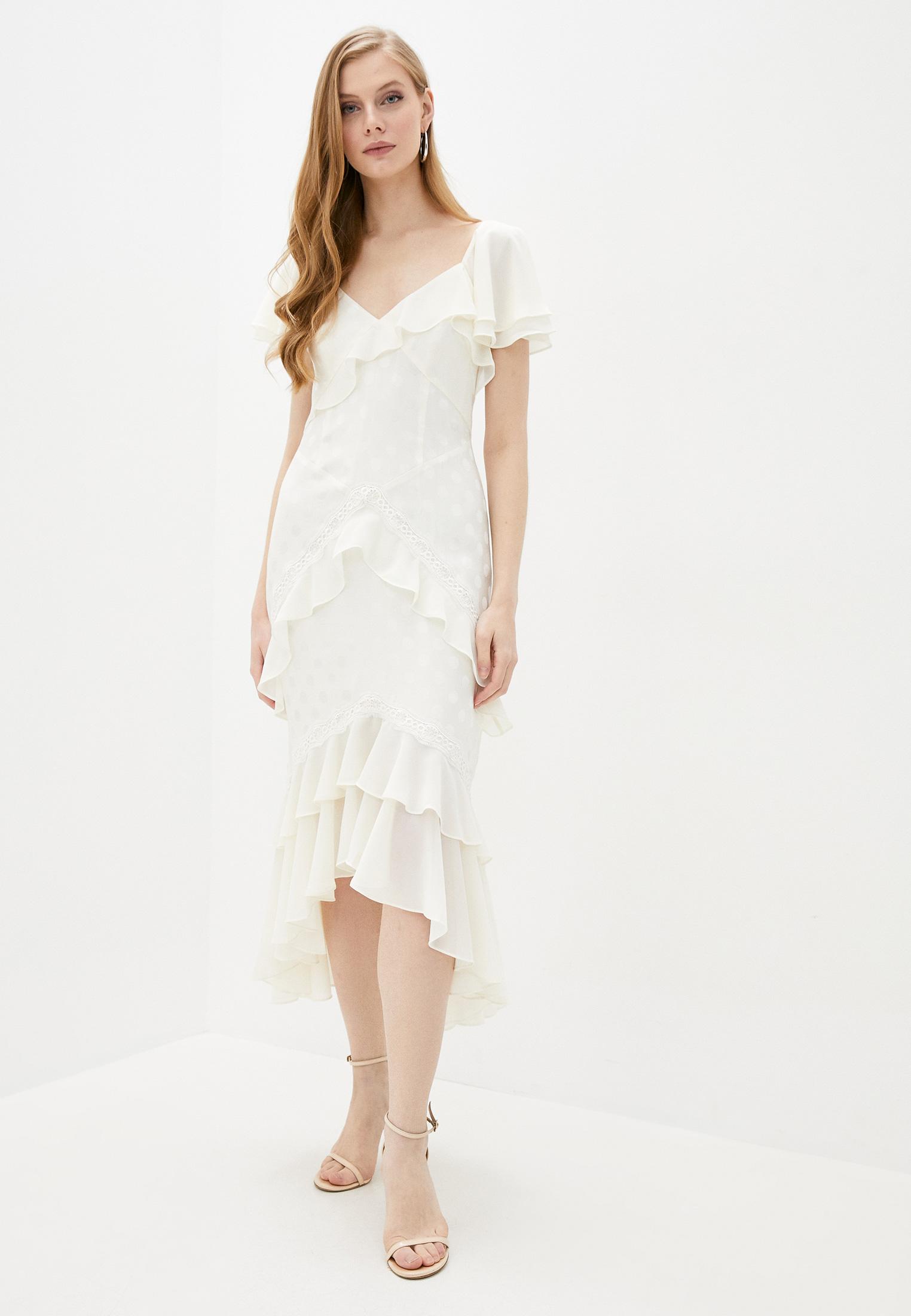 Вечернее / коктейльное платье Three Floor 1609