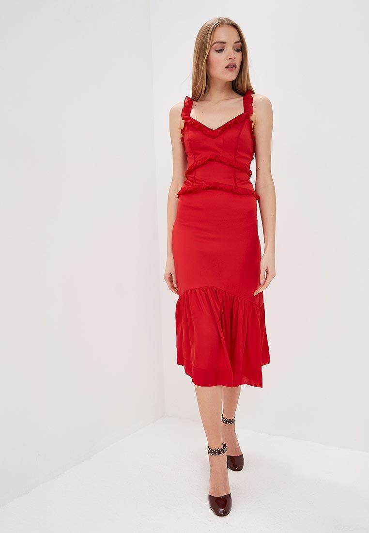 Вечернее / коктейльное платье Three Floor 1253