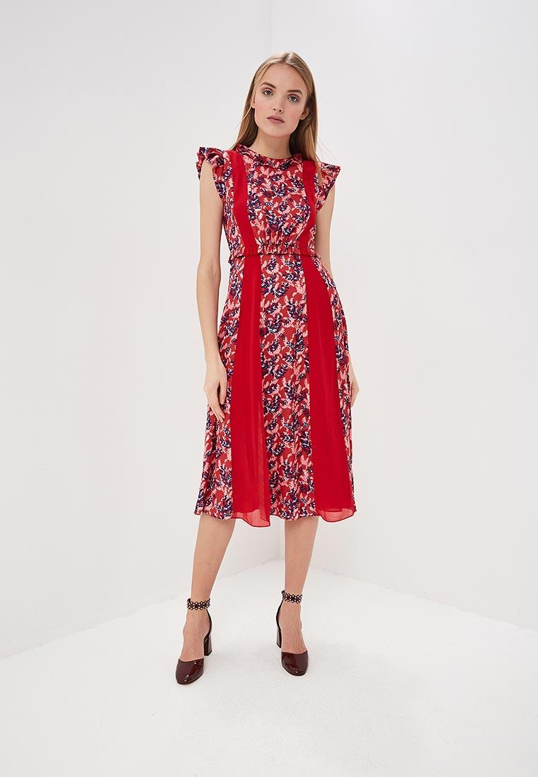 Повседневное платье Three Floor 1265