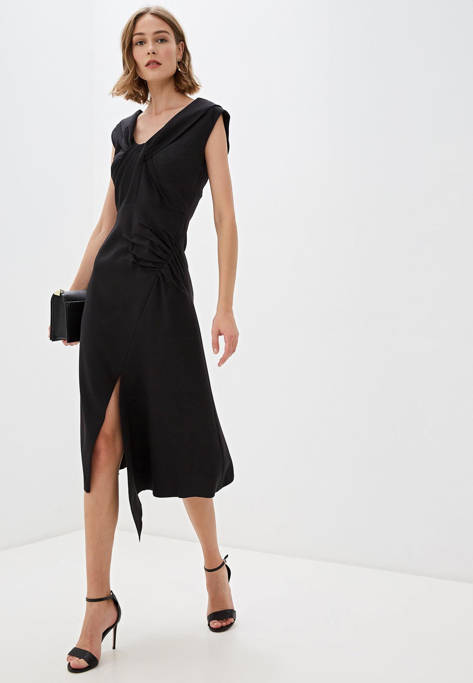 Вечернее / коктейльное платье Three Floor 1500
