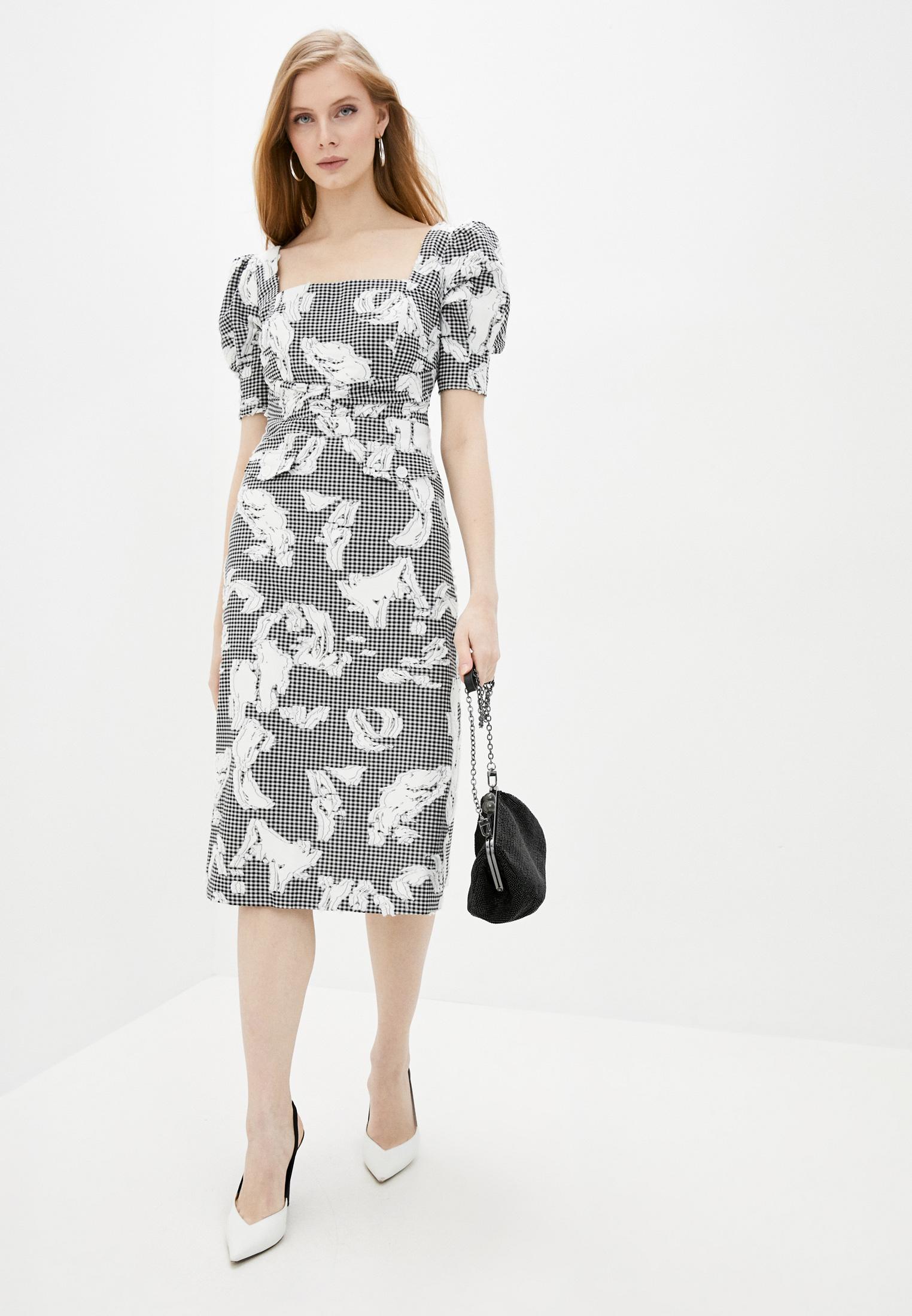 Платье Three Floor 1550