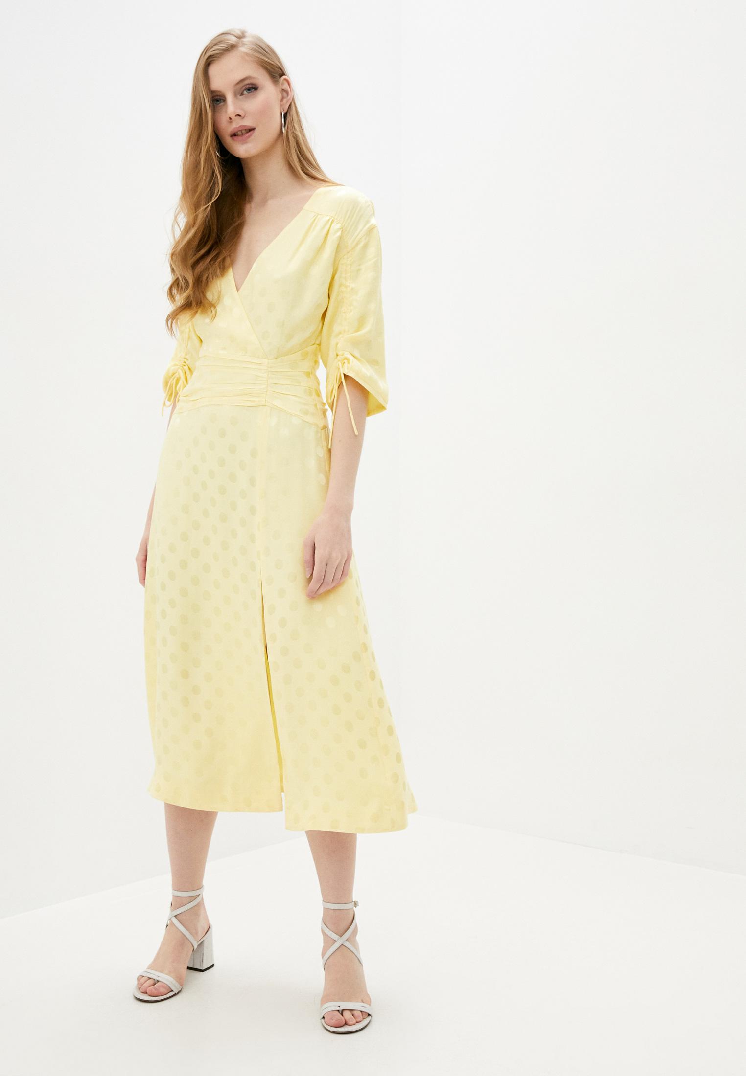 Повседневное платье Three Floor 1607