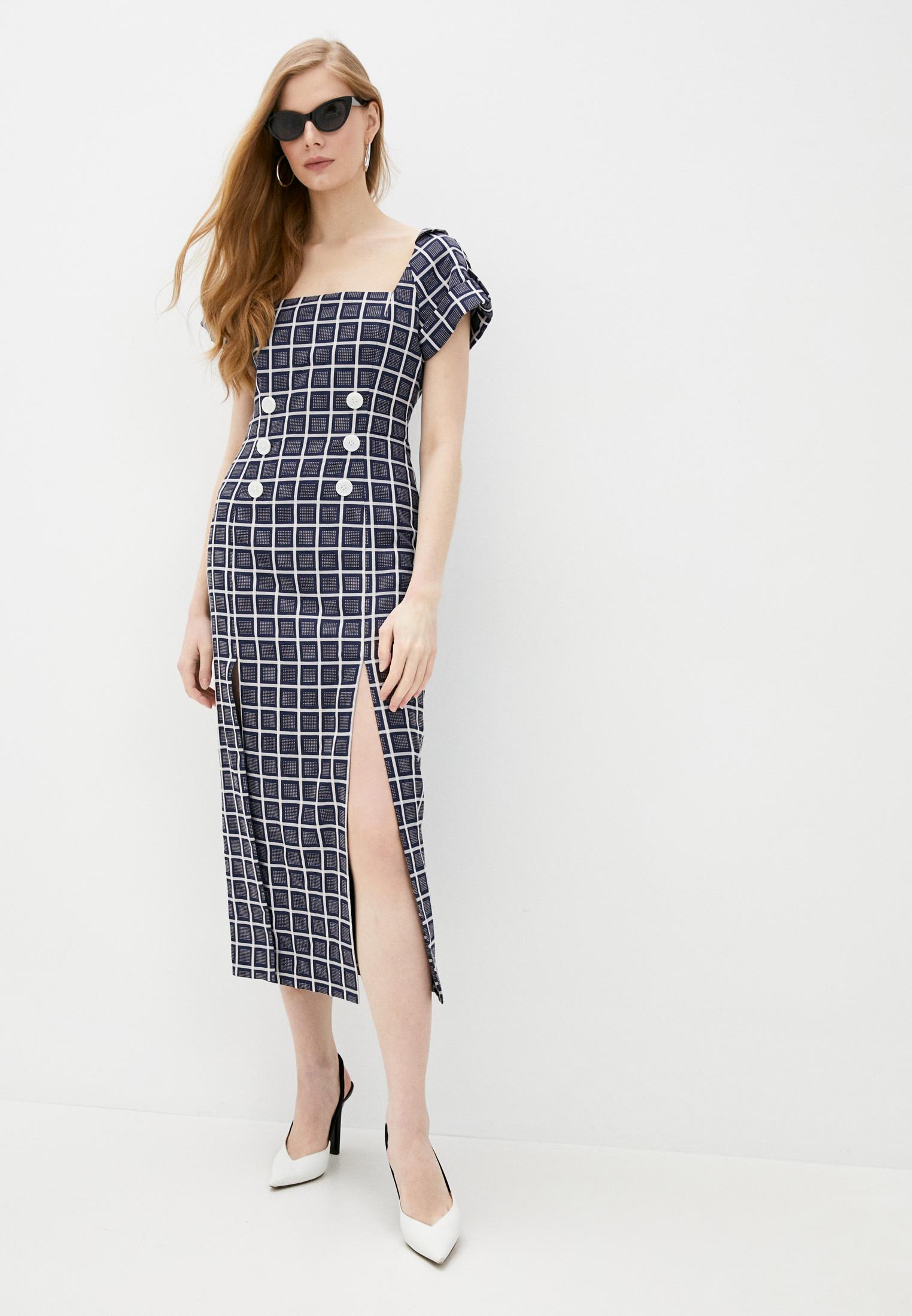 Повседневное платье Three Floor 1561