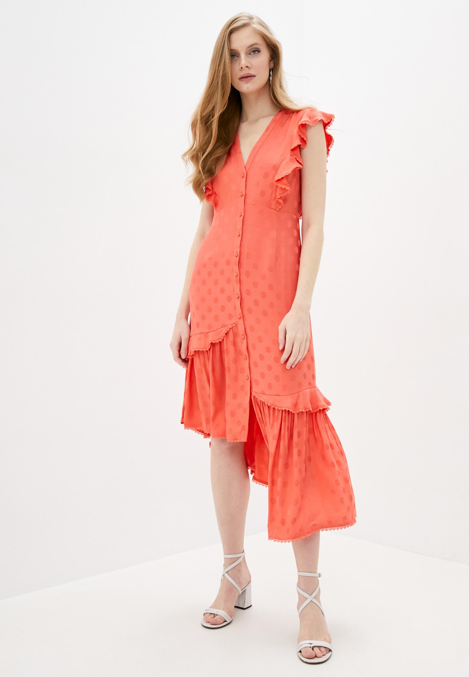 Повседневное платье Three Floor 1622