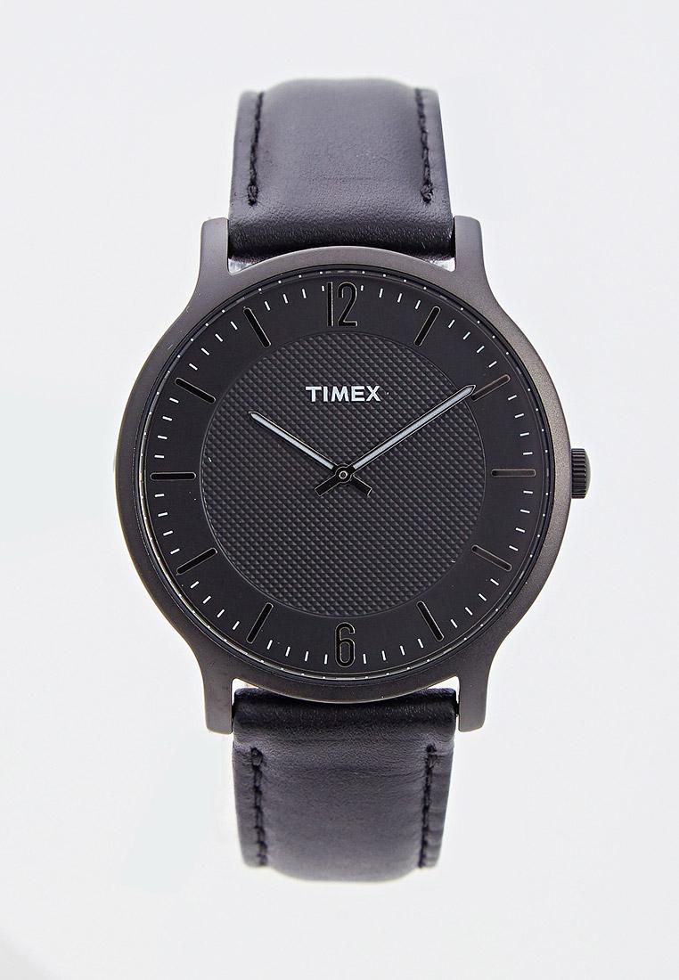 Мужские часы Timex TW2R50100RY