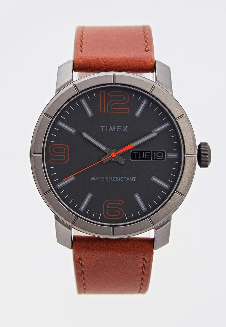 Мужские часы Timex TW2R64000RY: изображение 1