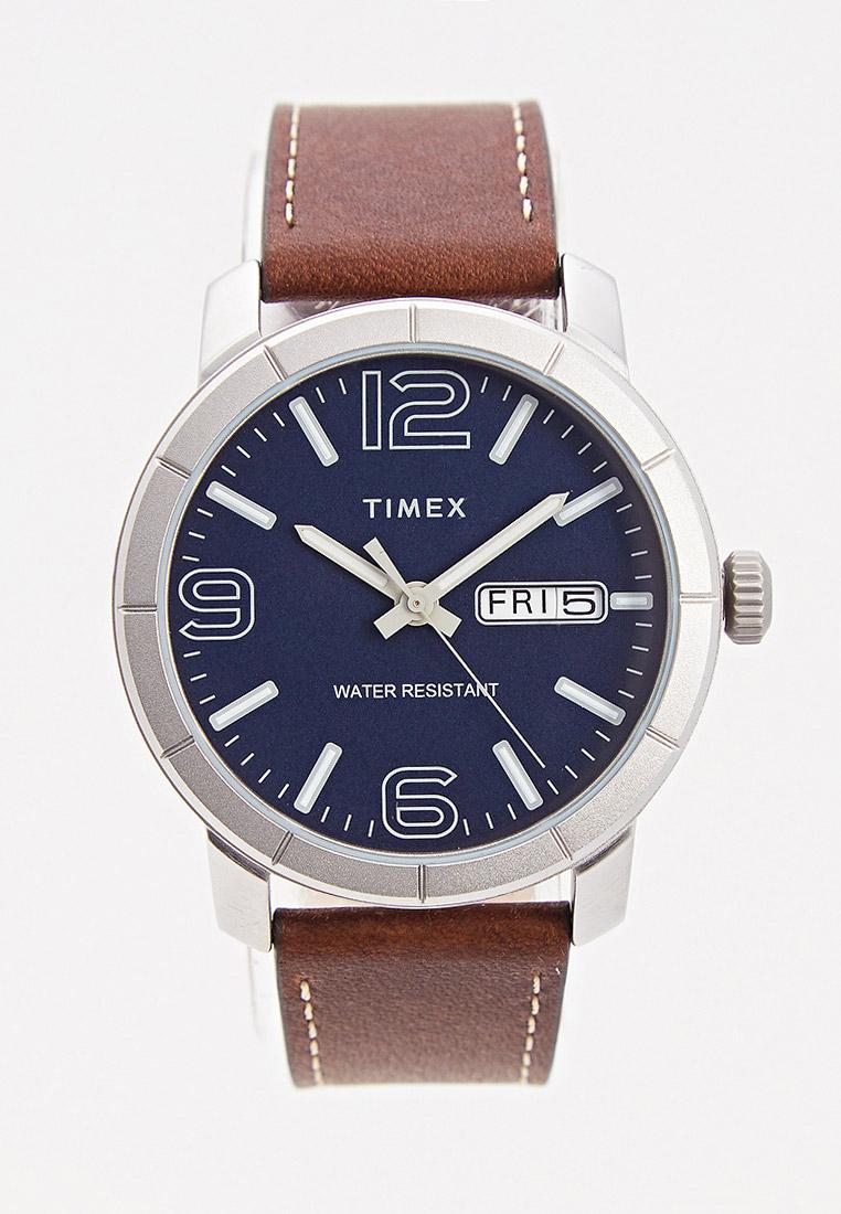 Мужские часы Timex TW2R64200RY