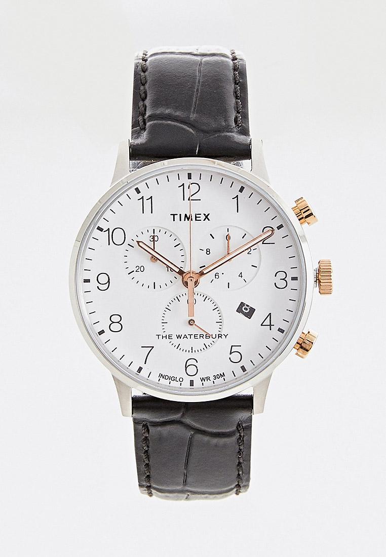 Мужские часы Timex TW2R71700VN
