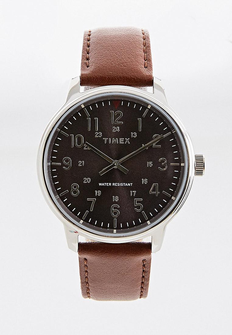 Мужские часы Timex TW2R85700RY