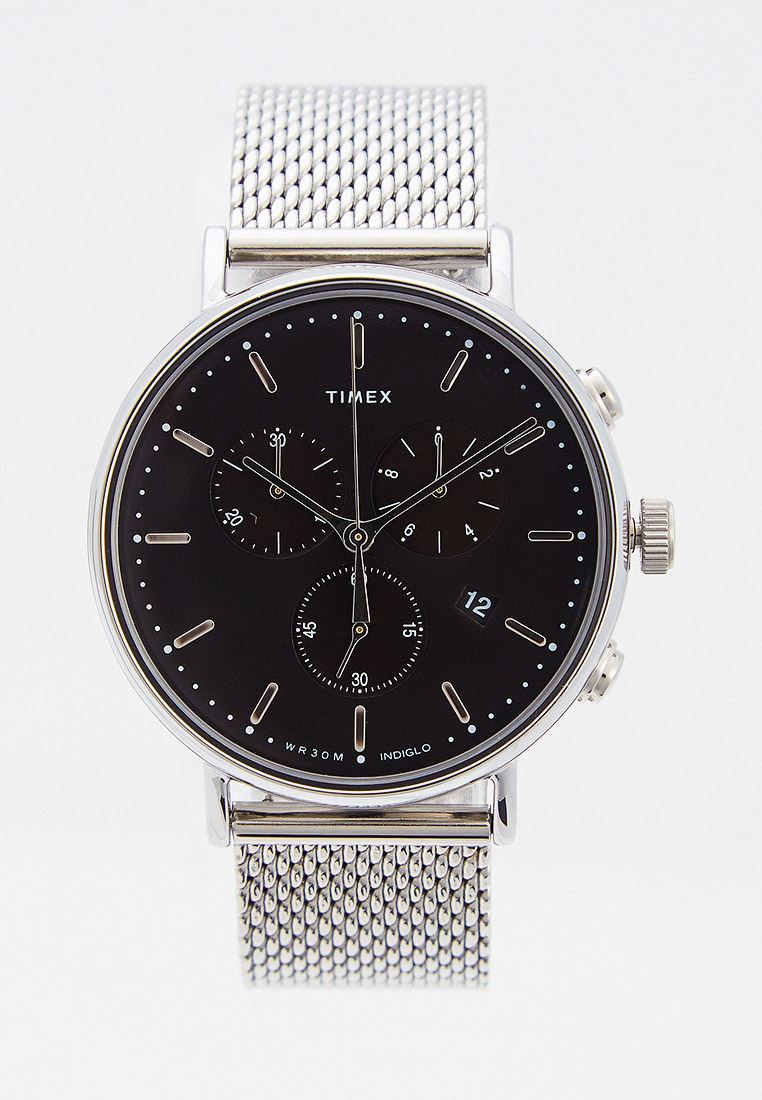 Часы Timex TW2R61900VN