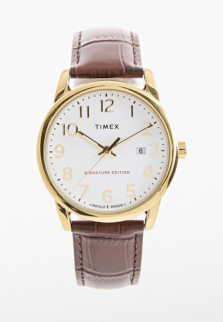 Часы Timex TW2R65100RY