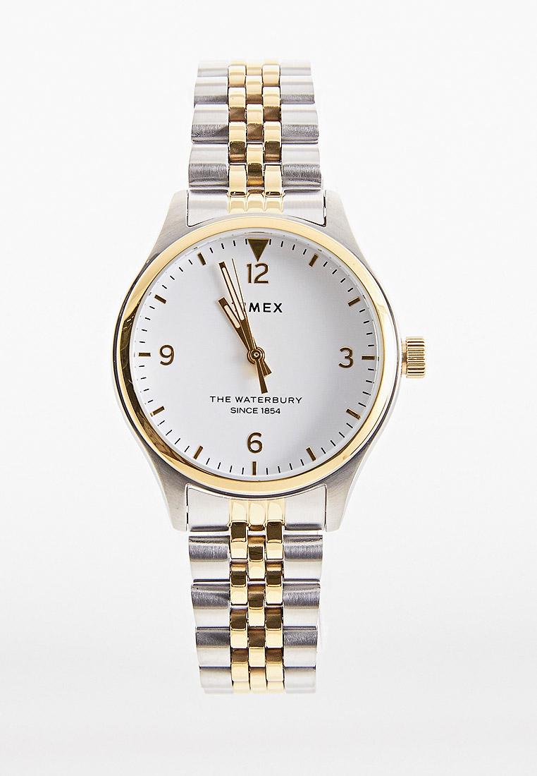 Часы Timex TW2R69500VN