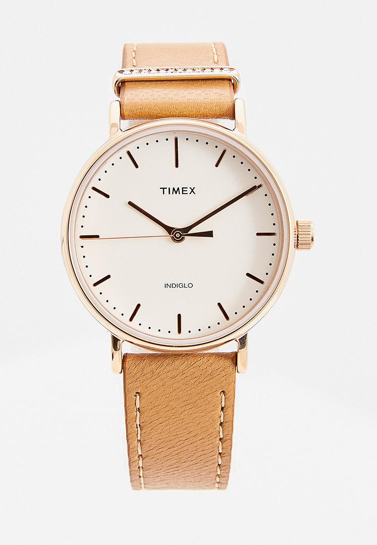 Часы Timex TW2R70200VN
