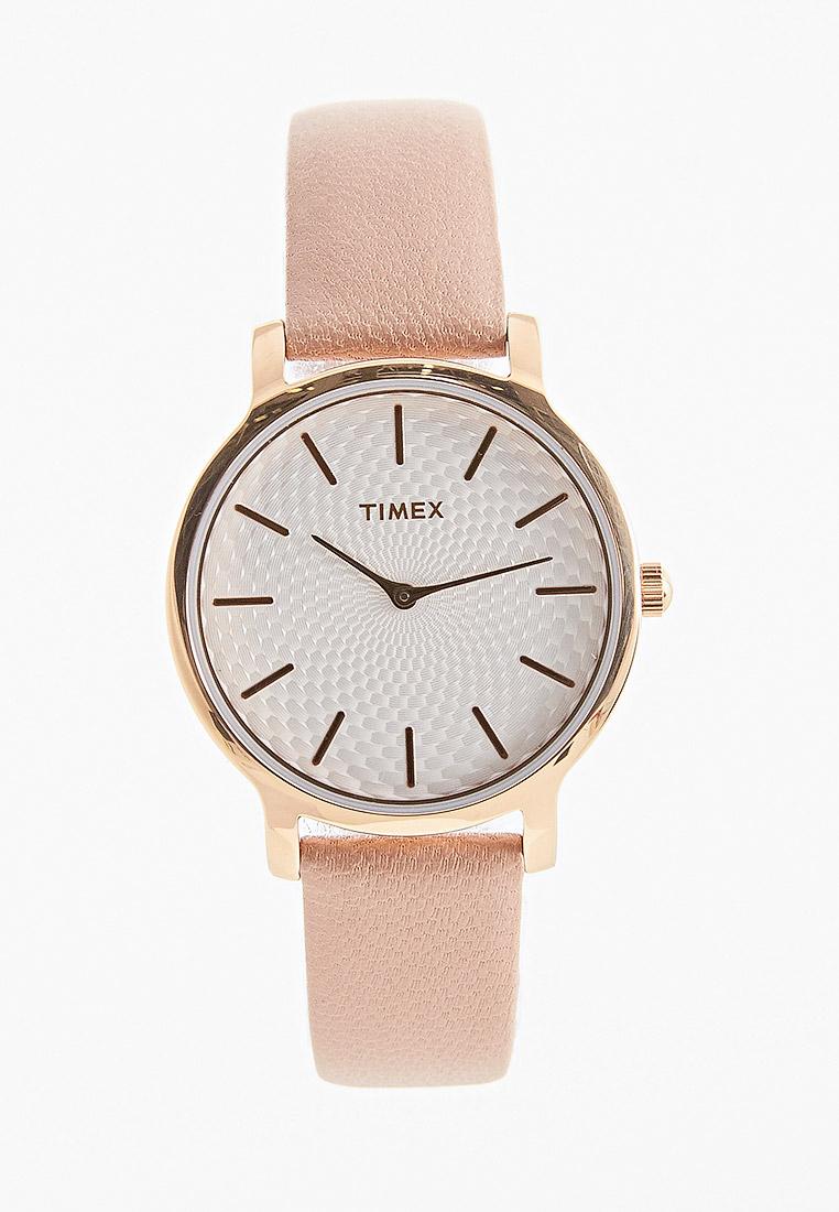 Часы Timex TW2R85200RY