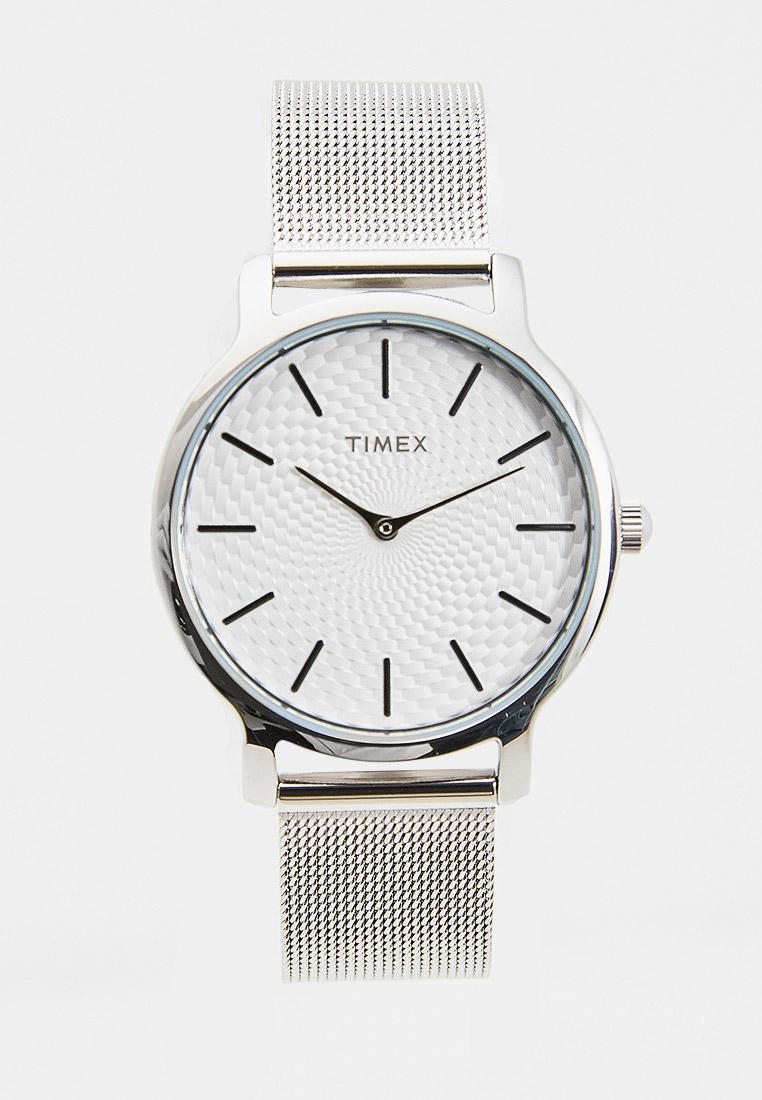 Часы Timex TW2R36200RY
