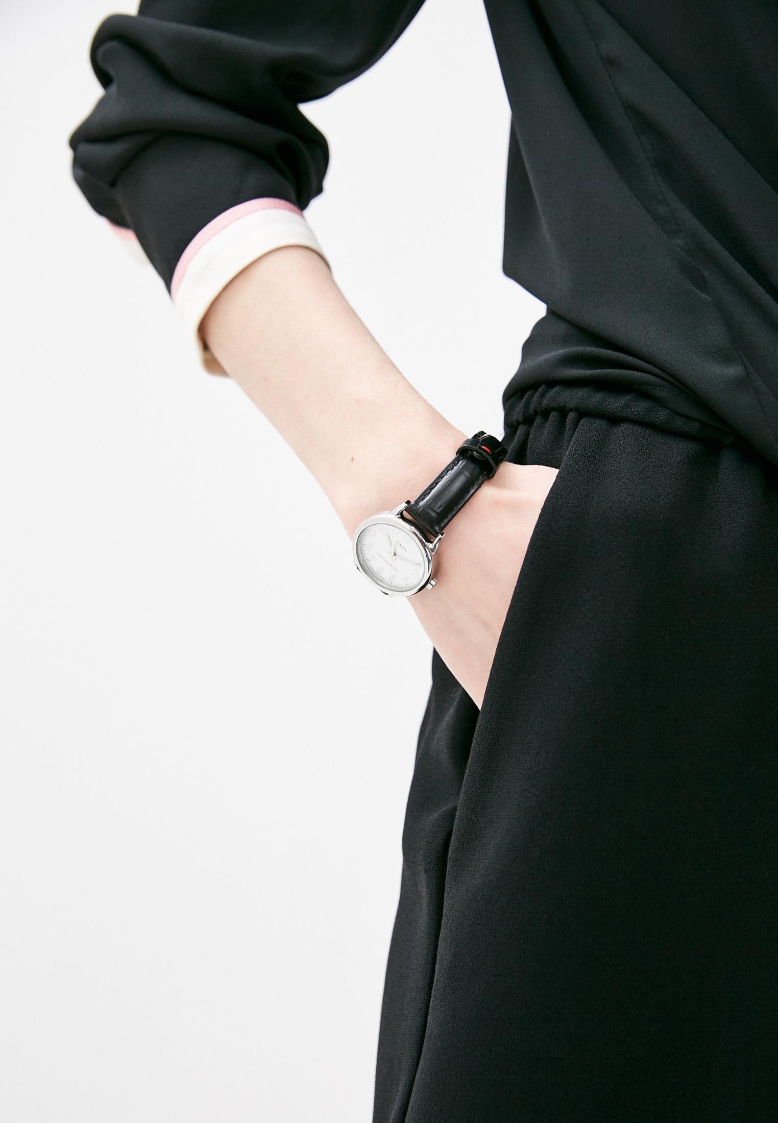 Часы Timex TW2R65300RY: изображение 5
