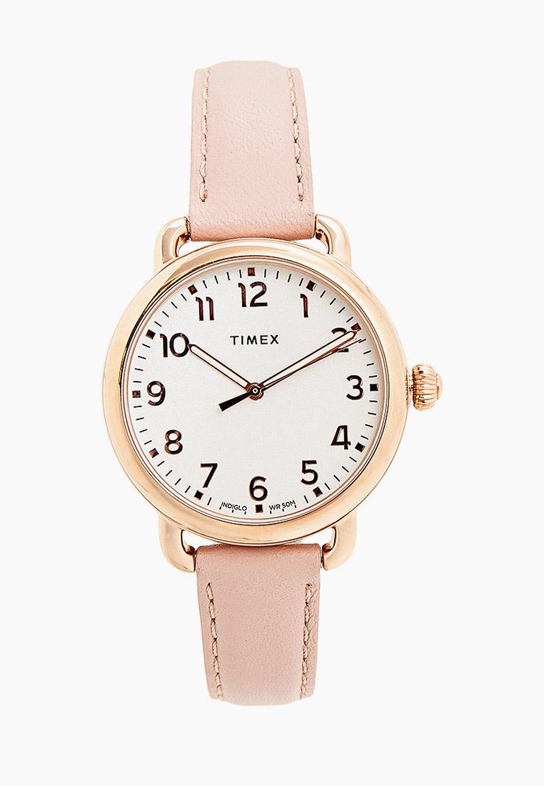 Часы Timex TW2U13500YL: изображение 1
