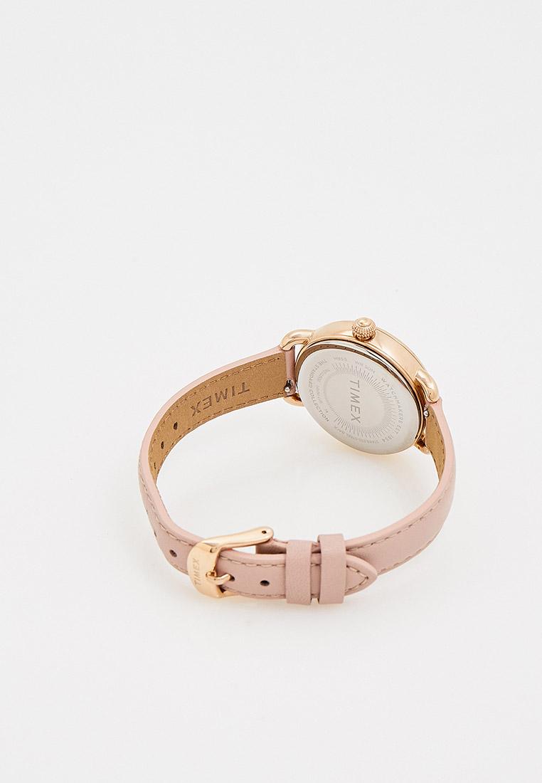 Часы Timex TW2U13500YL: изображение 2