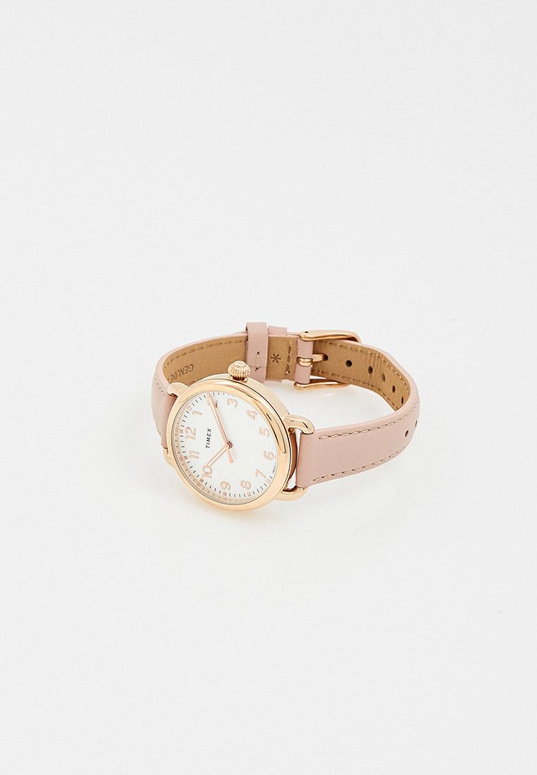 Часы Timex TW2U13500YL: изображение 3