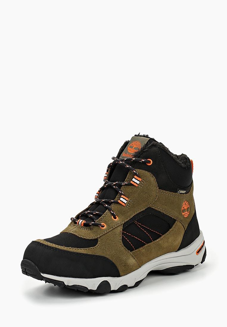 Ботинки для мальчиков Timberland (Тимберленд) TBLA1U6XM