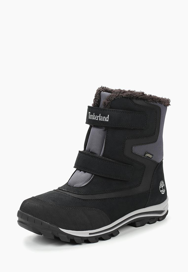 Ботинки для мальчиков Timberland (Тимберленд) TBLA1VKYM