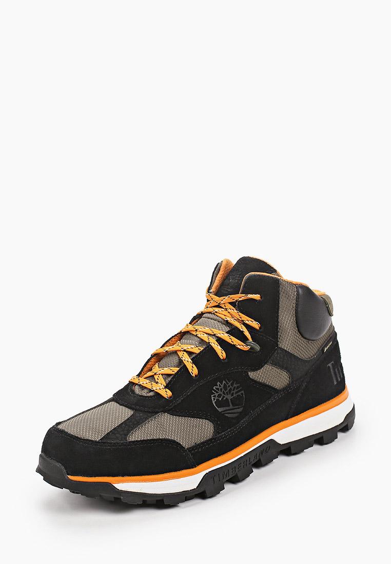 Ботинки для мальчиков Timberland (Тимберленд) TBLA27Y6M: изображение 2