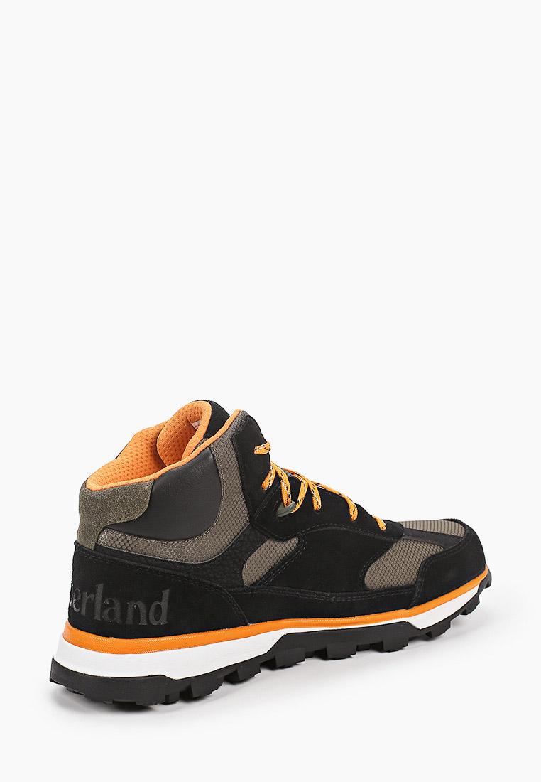 Ботинки для мальчиков Timberland (Тимберленд) TBLA27Y6M: изображение 3