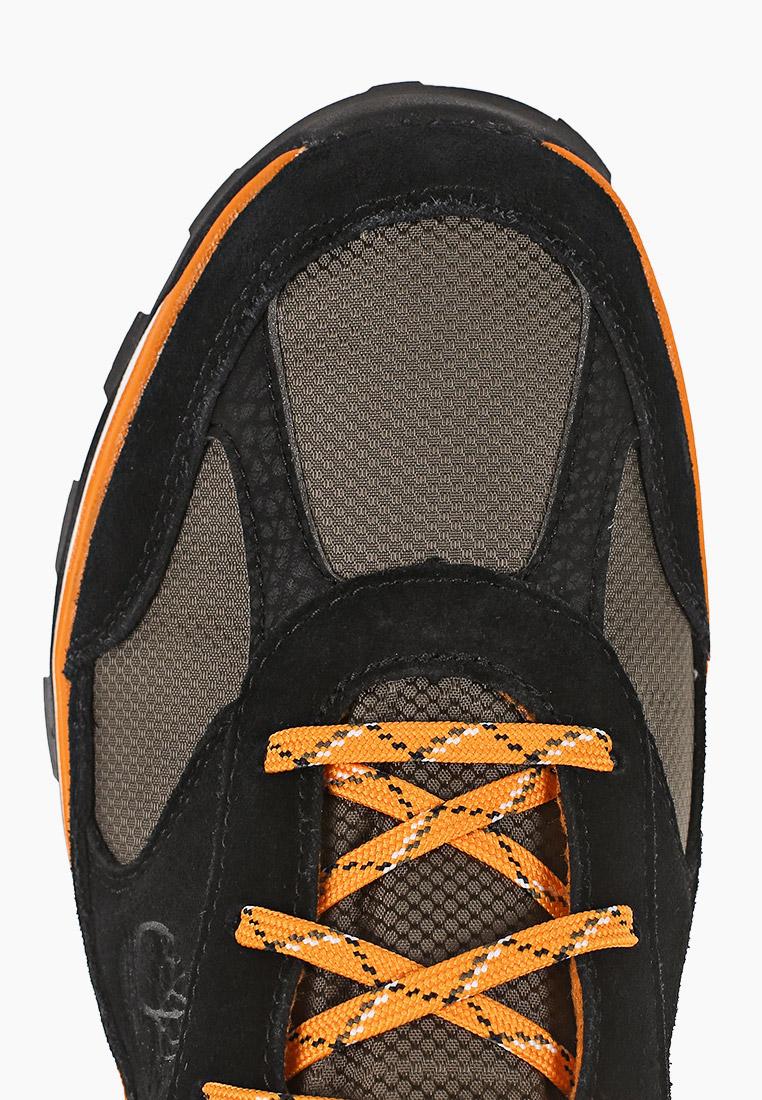 Ботинки для мальчиков Timberland (Тимберленд) TBLA27Y6M: изображение 4
