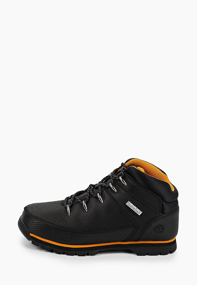 Ботинки для мальчиков Timberland (Тимберленд) TBLA2EXTM